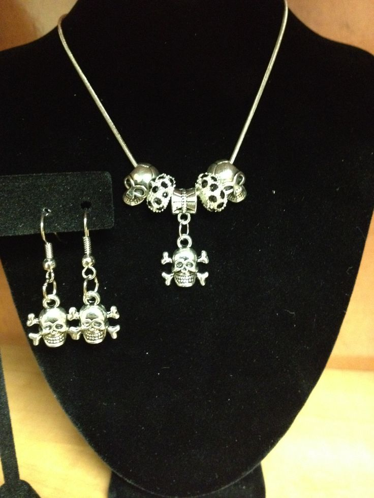 Another skull set