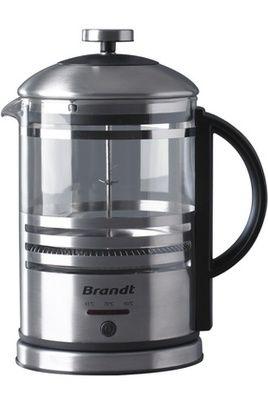 Cafetière italienne ou à piston Brandt CAF100PX