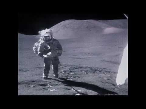 NASA | 3 Hours of Restored Apollo 11 Moon Landing footage HD - Neil Armstrong Buzz Aldrin - YouTube
