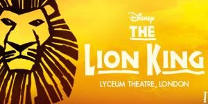 "Get Great Deals at Theatre Tickets Direct: Book Now for ""The Lion King"" at the Lyceum Theatre London https://goo.gl/RGUjEv"