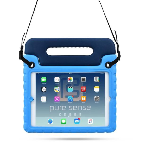 Pure Sense Buddy Antibacterial Rugged Tablet Case For Kids Apple Ipad Mini Ipad Mini Apple Ipad