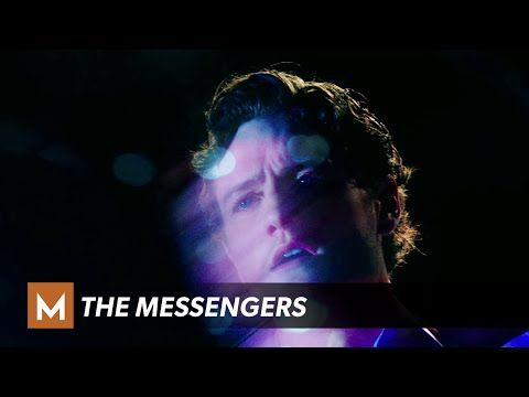 The Messengers -Angels Trailer