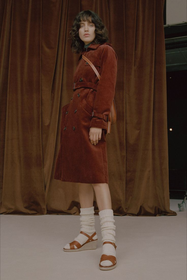 Sfilata A.P.C. New York - Collezioni Autunno Inverno 2016-17 - Vogue