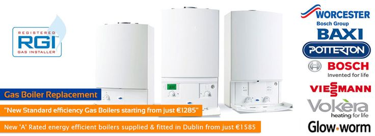 Need a new gas boiler? Gas Boiler Replacement in Dublin specialises ...