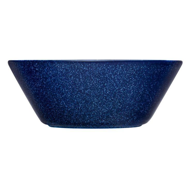 Teema Skål 15 cm, Meleret Blå 143 kr. - RoyalDesign.dk