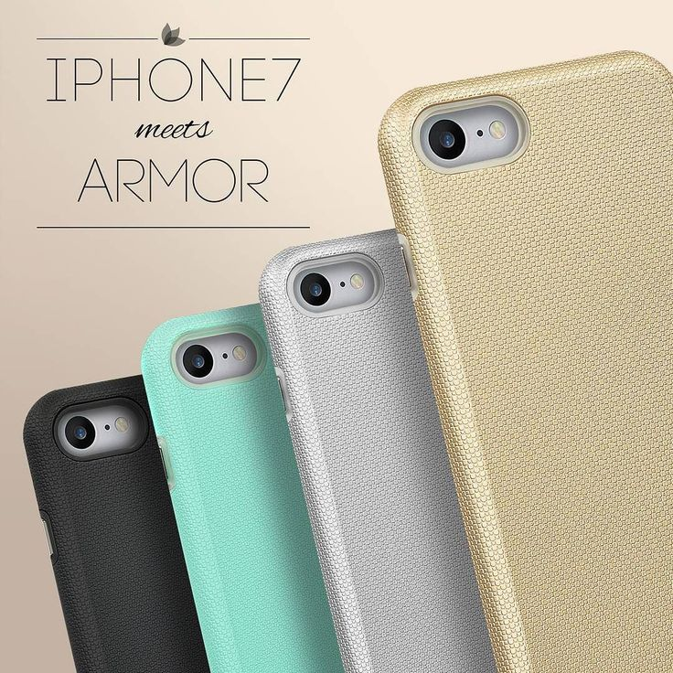 Whoop they are finally here: Our armor series is now available for iPhone 7. Get yours now before its too late!  Link in bio and here: http://amzn.kalibri.de/armor05  #kalibri #newin #mobileaccessories #iphone #smartphone #iphone7 #phone #essentials #minimalism #blogger #design #berlin #armor #hybridcase #protection #case #lookoftheday #fashion #instadaily #accessories #caseoftheday #like #follow #luxury #case