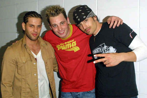 """June 29: LFO's """"Summer Girls"""" is released, and the lyrics are complete and utter nonsense. 