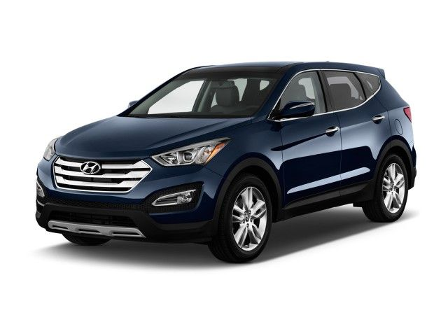 2016 Hyundai Santa Fe Sport Review, Ratings, Specs, Prices, and Photos - The Car Connection