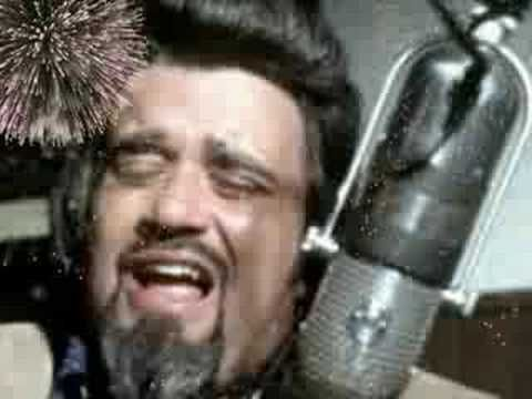 Wolfman Jack On XPRS