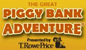 The Great Piggy Bank Adventure - excellent financial litearcy game created by T.RowePrice and Disney. You can even find an interactive area at Disney World dedicated to this game. This best fits for upper elementary and middle school students; however, even I had fun playing!