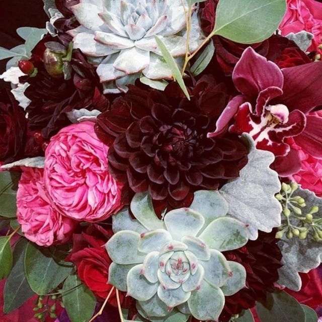 Your Bridal Bouquet And Bridesmaids Bouquets Are The Centerpieces Of Most Pictures