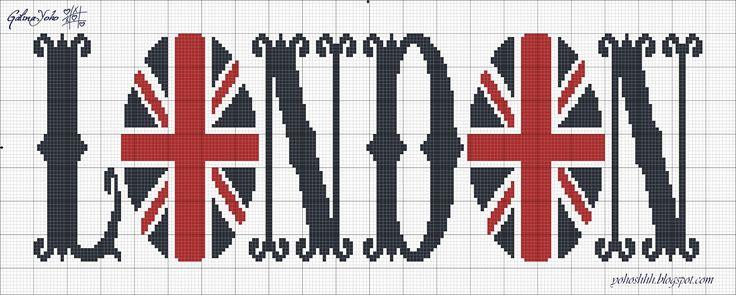 London free chart