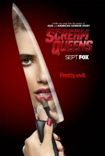 Scream Queens (2015) After a 1995 sorority pledge gone wrong, someone is out for vengeance when a college campus is rattled by a series of murders at the twentieth anniversary of the crime.