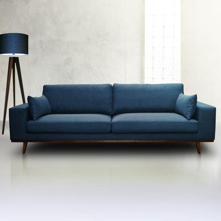 Canapé et fauteuil, fixe et convertible - 3 Suisses