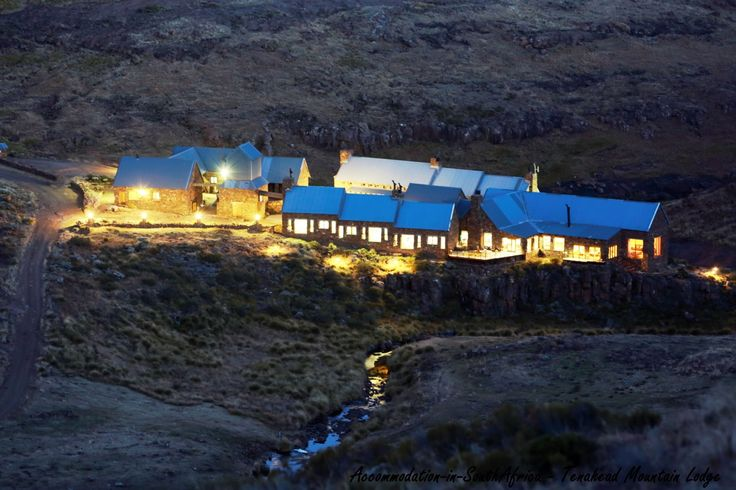 Tenahead Mountain Lodge and Spa, Rhodes.Peaceful!  5 Star Lodge Accommodation Rhodes.