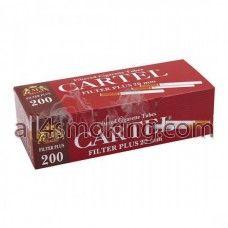 Tuburi tigari Cartel 200 F.P.