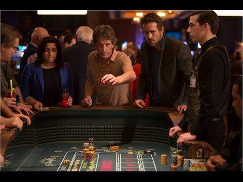 """Mississippi Grind - A really well acted and scripted drama! Ryan Reynolds continues to select scripts that are fresh and the height of cool  whileBen Mendelsohn is riveting in his depiction of a down and out gambler! This movie makes you think about the retched life gamblers force upon themselves and their families and what a true sickness gambling really is! It also reminds us that """"the journey of life is the ultimate destination""""."""