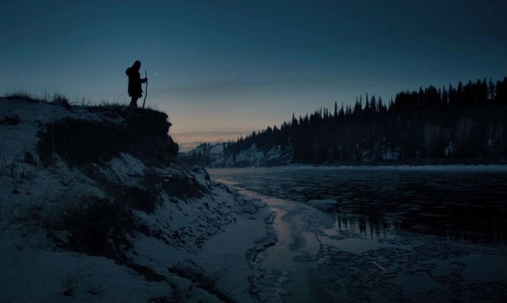 Why cinematographer Emmanuel Lubezki is the real star of The Revenant