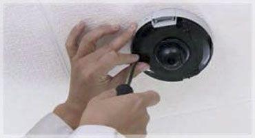 Axis Communications lanseaza camere video de retea Canon