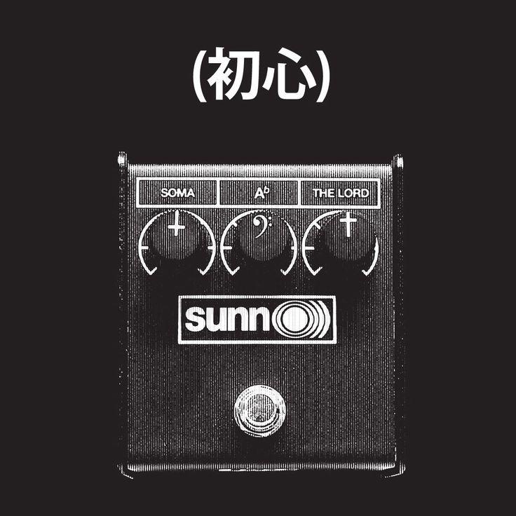Sunn O))) - (初心) Grimmrobes Live 101008 [1176x1176]