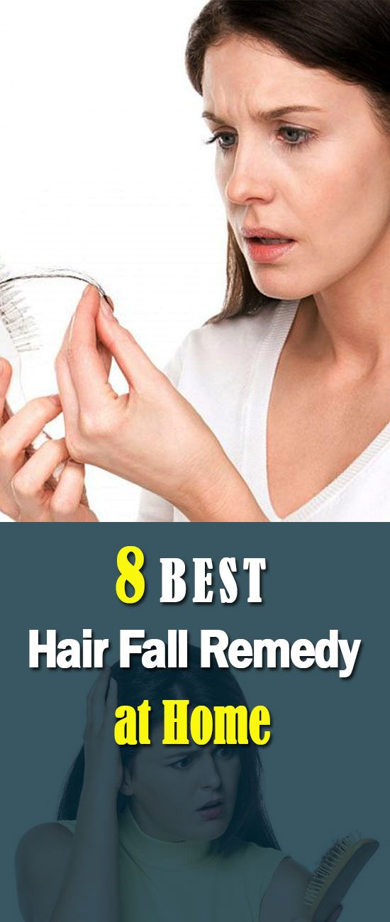 Hair Fall Remedy at Home: How to Stop Hair Fall and Regrow Hair Naturally