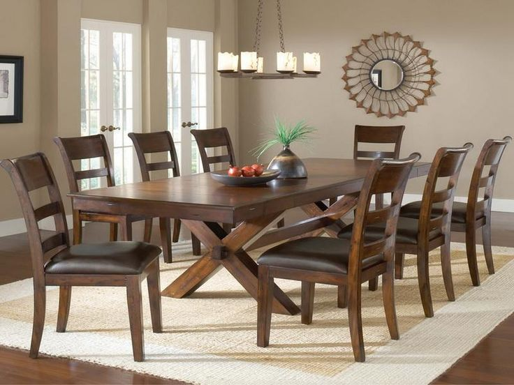 47 best Dining Room Furniture Possibilities images on Pinterest ...