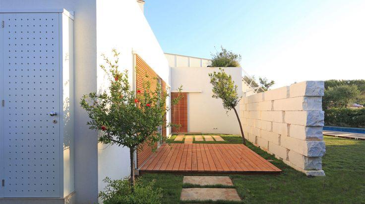 Pasquale Boezio, moramarco+ventrella architetti · Villa AG · Divisare