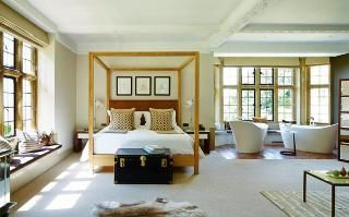 Top 10: the best boutique Cotswolds hotels | Telegraph Travel