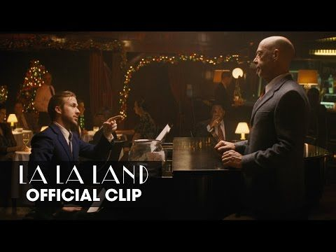 "Lionsgate Movies: La La Land (2016 Movie) Official Clip – ""Play The Set List"""