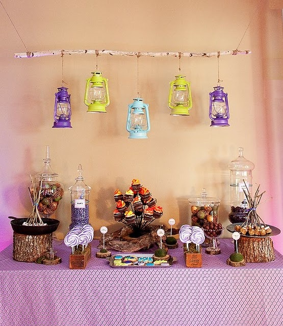 34 best images about ramadan home decor on pinterest for Ramadan decorations home
