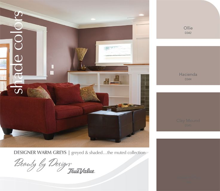 Elegant True Value Paint   Color Inspiration
