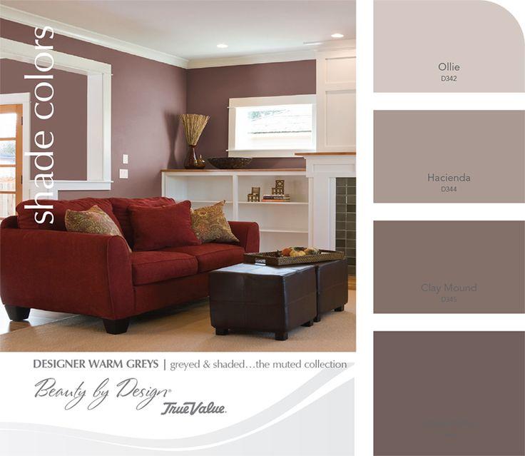 True Value Paint   Color Inspiration