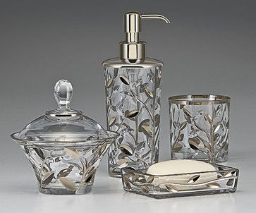 Bath Products - traditional - bath and spa accessories - other metro - Miller's Fine Decorative Hardware