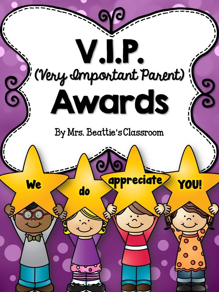 Recognize the parent volunteers who give their time to help make your classroom a wonderful place to be and learn with these editable awards. Includes certificates for 33 different volunteer jobs, from helping with the library to reading with students to coaching a sports team, and a fully-editable version so you can create the recognition certificates you need.