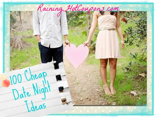 Cheap Date Night Ideas *Get more FRUGAL Articles, tips and tricks from Raining Hot Coupons here* Pin it below: REPIN it here Follow me on Pinterest: Cheap Date Night Ideas Date nights are a good idea to a great relationshop or marriage but doing one every week or even every other week can get expensive and kinda hard [...]