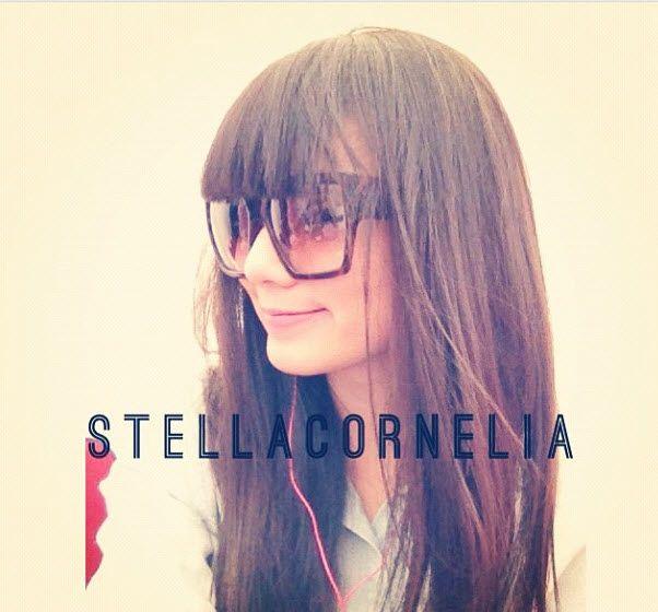 Stella Cornelia JKT48