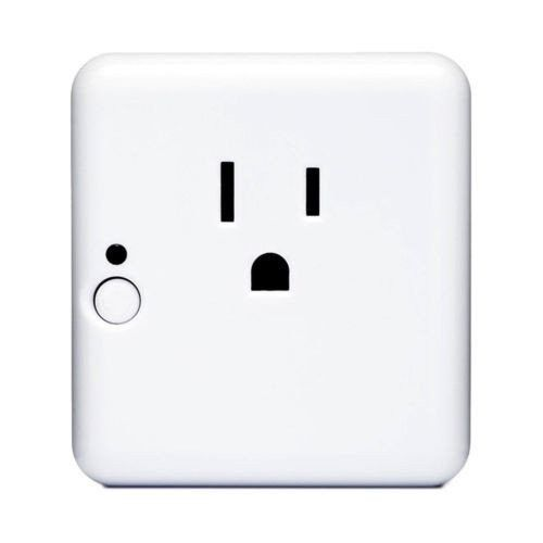 Centralite 3-Series ZigBee Plug-in Appliance Module - 3200. SmartThings Wink OK!