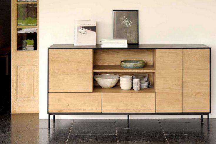 Designer Möbel von ethnicraft online bestellen   Hohes ...