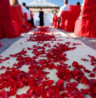 25 Best Ideas About Red Themed Weddings On Pinterest