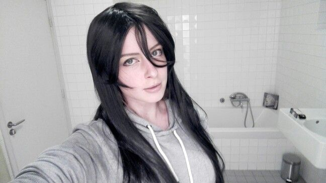 New wig