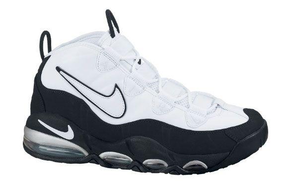 nike air max basketball shoes 1996