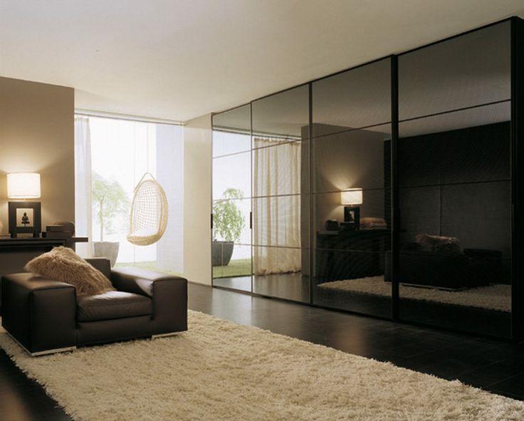 Specchio dark serigrafato | la Falegnami - letti, armadi e cabine ...
