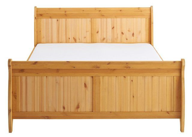 Bett Roberta Massivholzbett Holzbetten Und Bett