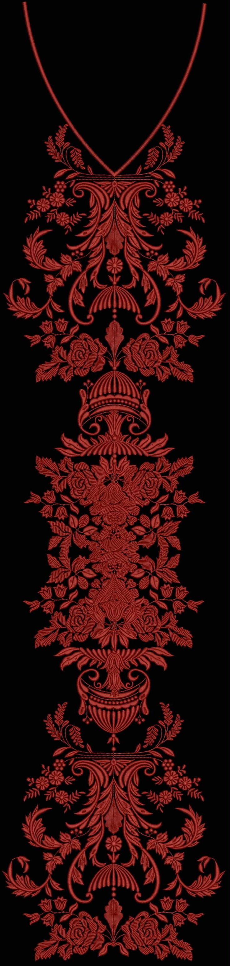 Unglaublich  Großartig Latest Embroidery Designs For Sale, If U Want Embroidery…