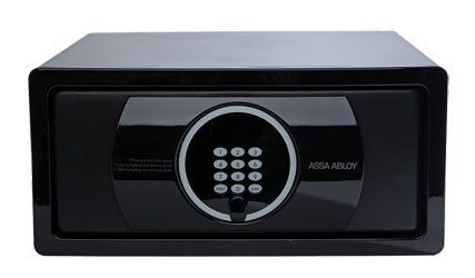 ASSA ABLOY Hospitality In-Room Safes - ASSA ABLOY Hospitality (VingCard Elsafe) - Electronic hotel locks