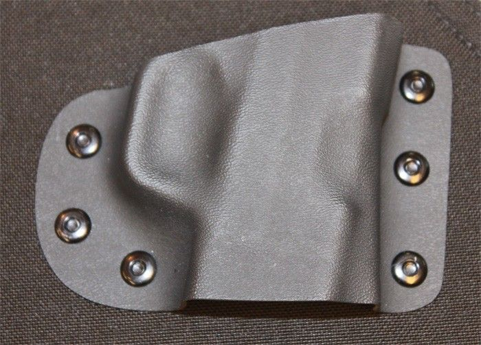 TactiPac - FusionPac IWB Concealed Carry Holster, $79.95 (http://www.tactipac.com/fusionpac-iwb-concealed-carry-holster/)