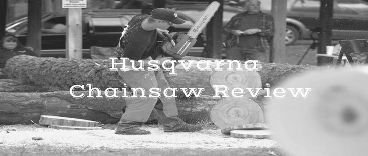 Looking for Husqvarna chainsaw reviews? Click here for the latest Husqvarna 460 24-Inch Rancher Chainsaw Review at PowerToolbuzz.com!
