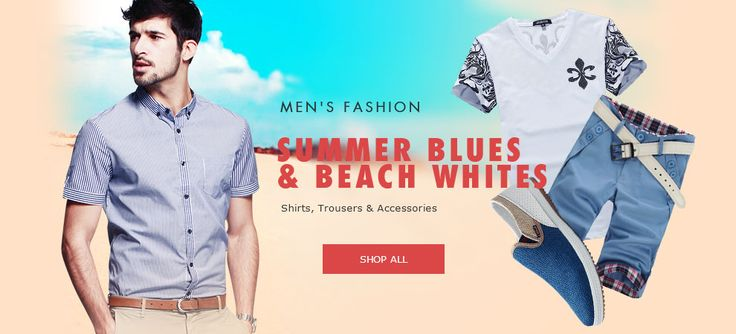 Shop Men's Fashion Online: Men's Clothing, Shoes & Accessories   Milanoo.com