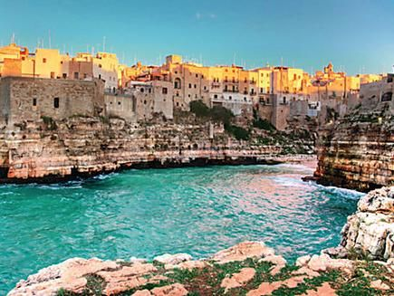 Italy Is One Of The Most Beautiful Places In The World. Book Your Vacation Today