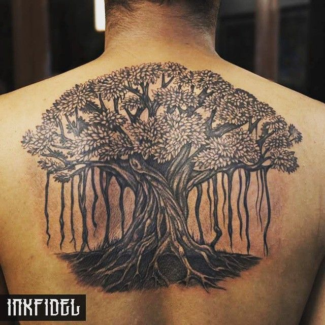 64 best images about tattoos i like on pinterest leaf tattoos trees and first tattoo. Black Bedroom Furniture Sets. Home Design Ideas